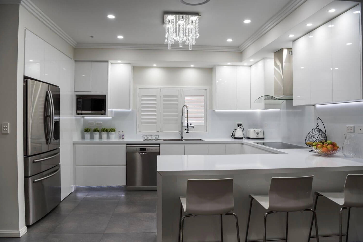 canberra cabinetry