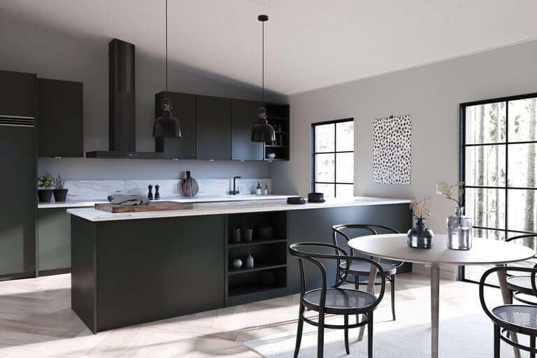 canberra kitchen renovation process